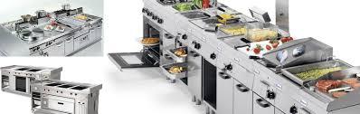 vente équipement cuisine professionnelle au maroc