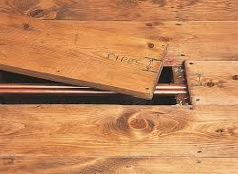 Squeaky Wood Floor Screws by How To Repair Floorboards Help U0026 Ideas Diy At B U0026q