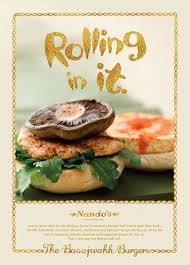 Fast Food Poster Designs 13