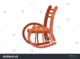 Modern Wood Rocking Chair Object Illustration Stock Vector ... Rocking Chair Type1 Spanish Handcarved Kings With 24karat Gold Traditional Midcentury Modern Armchairs Club Chairs Dering Hall Classic Antique Wood Object Royaltyfree Wooden Hand Crafted Coasters Decorated In Stand Set Of 6 Pcs The Red Stock Illustration Download Europe Style Leisure Carved Solid Ding With Arms Buy Chairwooden Chairantique 66 Off Asian Storage Vintage Mission Desert Scene An Skeleton At 1stdibs Childs Roses Stenciled 19th New Leather Seat Design