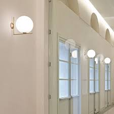 ic lights discover the flos wall and ceiling l model ic lights