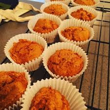 Dunkin Donuts Pumpkin Muffin 2017 by Pumpkin Spice Muffins Like Dunkin Donuts Recipe Genius Kitchen