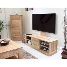 50 inspirations light oak tv stands flat screen tv stand ideas