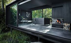 100 Living In Container VIPP Shelter Glamping In An Ber Luxurious