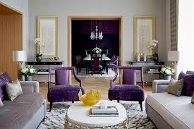 Sophie Howard Living Room Design Ideas