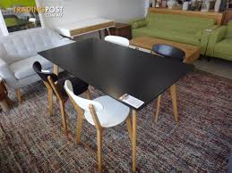 New Odin Dining Table And Chairs