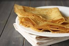 recettes de cuisine facile et rapide recette crêpes faciles bonnes rapides 750g