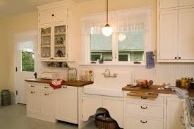 1920s Historic Kitchen Traditional