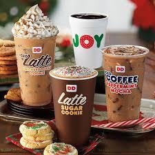 Dunkin Pumpkin Spice Syrup by Starbucks Dunkin U0027 Donuts Peet U0027s Caribou Offer Holiday Season