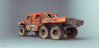 RG33 Trophy Truck By Nick-Foreman On DeviantArt Watch Bj Baldwin Bring His 800hp Trophy Truck To Hoonigans Donut The History Of Fuck Yeah Trucks Photo Trophi Pinterest Truck F250 Is Baddest Crew Cab On Planet Moto Networks Highly Visual Axial Yeti Heat Wave Baja 500 2014 Youtube Artstation Concept Chris Bliss Sarielpl Ford Raptor Justin Matneys 4wd No 4 Future Score Wallpapers Wallpaper Cave Choices Gta Wiki Fandom Powered By Wikia