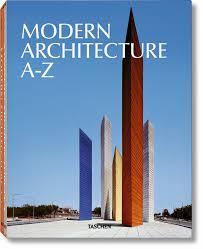 100 Modern Architecture Design AZ TASCHEN Books