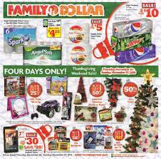 Christmas Tree Shop Flyer by Family Dollar Black Friday 2017 Ads Deals And Sales