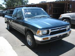 1994 TOYOTA PICKUP - Image #10 1994 Toyota Pickup Overview Cargurus Extended Cab Auto Cold Ac Auto City Llc 4x4 Sr5 Extra 30l V6 Efi 123k Miles Card Photos Informations Articles Bestcarmagcom Shipwrecked Photo Image Gallery 5speed 22re 4cyl Efi 111k Orig Dx Reg Short Box 22re Supa Yota 4wd For Sale Tacoma World Pickup Truck Item Ea9697 Sold March 7 Vehic For Classiccarscom Cc1075291 Truck 4 Ylinder Automatic Rust Free