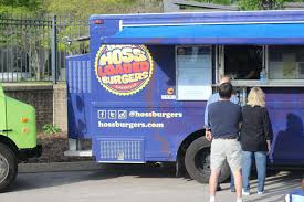 100 Food Trucks In Nashville Truck Friday Hoss Loaded Burgers