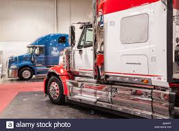 Kenworth International Lonestar Truck At The 65th IAA Commercial ...