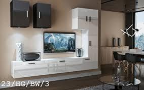 wohnwand future 23 anbauwand moderne wohnwand exklusive mediamöbel tv schrank schrankwand tv ständer wohnzimmerschrank wohnzimmer beleuchtung led rgb