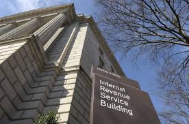 IRS Husband and wife apply to same couples too