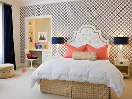 Coral Color Decorating Ideas by Coral And Gold Bedroom Ideas Stylish Lacquered Mahogany Flip Top