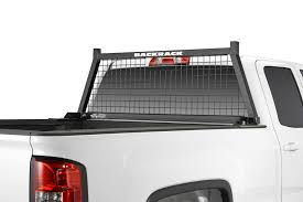 100 Back Rack Truck BACKRACK Safety Headache S For Pickup S