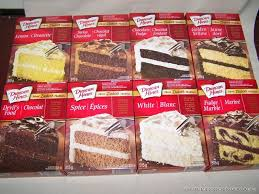Duncan Hines Cake Mix Flavors Cakes Ideas