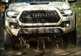 100 Should I Buy A Car Or Truck Toyota Tacoma TRD Pro Or 4Runner TRD Pro What Or