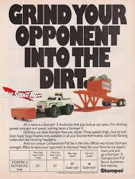 100 Stomper Toy Trucks Everybodys Scalin S The Original Scaler Big Squid RC