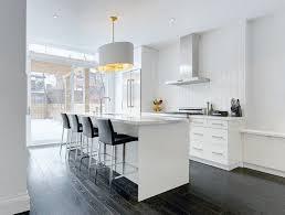 meuble ilot cuisine design interieur meubles cuisine ikea blancs ilot central plans