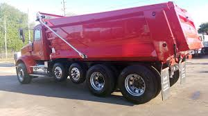 Used Dump Trucks For Sale By Owner - 2018 - 2019 New Car Reviews By ... Kenworth Custom T800 Quad Axle Dump Camiones Pinterest Dump Used 1999 Mack Ch613 For Sale 1758 Quad Axle Trucks For Sale On Craigslist And Truck Insurance Truck Wikipedia 2008 Kenworth 2554 Hauling Services Best Image Kusaboshicom Used Mn Inspirational 2000 Peterbilt 378 Tri By Owner With Also Tonka Mack Vision Trucks 2015 Hino 195 Dump Truck 259571 1989 Intertional Triaxle Alinum 588982 Intertional 7600 Youtube