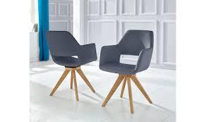 esszimmerstühle blau auf rechnung raten kaufen baur