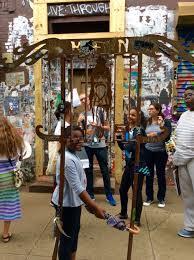 100 philadelphia mural arts walking tour a behind the