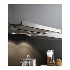 utdrag hotte aspirante intégrée acier inoxydable 60 cm ikea