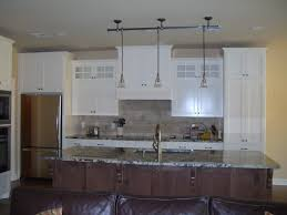 track lighting with pendants kitchens tomic arms