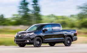 2017 Honda Ridgeline First Drive | Review | Car And Driver Pure Sound 2017 Ram 1500 Night Edition W Mopar Exhaust Cold Air Chicago Cars Direct Presents A 2012 Bmw X5 50i Xdrive Jet Black Toyota Hilux 30 Vincible 4x4 D4d Dcb Automatic For Sale In 2019 Ford Ranger Revealed Detroit With 23l Ecoboost Slashgear New Buy At Discount Prices 2000 Nissan 2016 Jeep Patriot Kamloops Bc Truck Centre Honda Ridgeline Road Test Drive Review 52017 F150 Eibach Protruck Sport Kit And Prolift Spring Installed Used Dealership Kelowna Pick Em Up The 51 Coolest Trucks Of All Time Flipbook Car