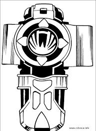 Power Ranger 14 Coloring Bookr