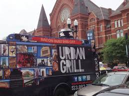 Urban Grill Cincinnati Food Truck Review » Top 7 Travel Shaved Ice Truck And Cream Kona Ccinnati Food Trucks Elegant 161 Best Foo Finds Images On Jon Jons Bbq Catering Roaming Hunger Quite Frankly Oh Streetfoodfinder Quinlivan Proposes Three Cityowned Food Truck Locations In Dtown 2018 Union Centre Rally Ucbma Slice Baby Sweets Meats Packhouse Home Facebook 16 Trucks Invade Youtube Street Festival Walnut Hills Redevelopment Foundation