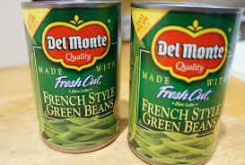 Can Guinea Pigs Eat Canned Green Beans