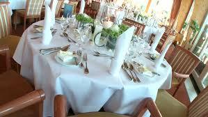 Wedding Round Table Guest Setup Life Event Flower Decoration