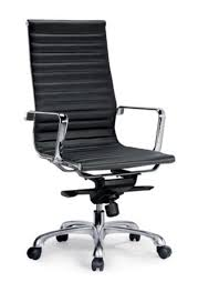 EA119 Comfort Leather Office Chair - Design Seats - Buy Designer ... Worksmart Bonded Leather Office Chair Black Parma High Back Executive Cheap Blackbrown Wipe Woodstock Fniture Richmond Faux Desk Chairs Hunters Big Reuse Nadia Chesterfield Brisbane Devlin Lounges Skyline Luxury Chair Amazoncom Ofm Essentials Series Ergonomic Slope West Elm Australia Management Eames Replica Interior John Lewis Partners Warner At Tc Montana Ch0240