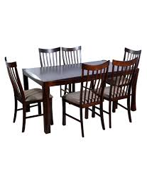 HomeTown Parker Solidwood 6 Seater Dining Set - Buy HomeTown ... Mid Century Parker Nordic Ding Chairs X 6 Vintage Retro Carvers Parker Teak Danish Style Invisedge 1960s Table Restored And Recovered Fniture Home Fniture On Carousell Mid Set Of Spadeback Set With Oak Table Bench 4 Oregan Chairs Buy Matt Blatt 1co103713 Coffee Finish Parson Extending Oak Dfs Knoll Extendable Plus Images Tagged Melbonemidcentury Instagram