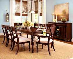 Modern Dining Room Sets Amazon by Furniture Personable Original Brandt Dark Cherry Wood Dining