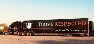 100 A L Smith Trucking December Newsletter HT Ong Haul