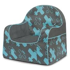 toddler chair blue planes pkfflrbp pkolino
