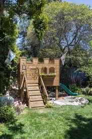 Building Our Backyard Castle With Wood Naturally - Emily Henderson Best 25 Inexpensive Backyard Ideas On Pinterest Fire Pit Building Our Backyard Castle With Wood Naturally Emily Henderson Landscaping Ideas Designs Pictures Hgtv Hasbros Big Roger Williams Park Zoo Garden Design With For Small Makeover Great Backyards Of Grass Maintenance Gardens Diy Tiny House Can Host Music Recitals And Guests Curbed Traformations Projects The Green