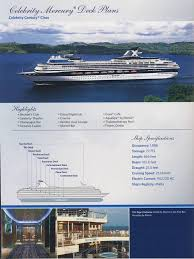 Celebrity Equinox Deck Plan 6 by Celebrity Century Deck Plans 9 000 Tweet Deck