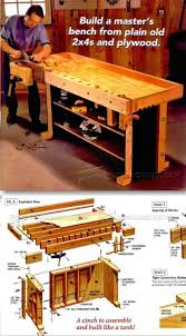 Mens Dresser Valet Plans by Woodworker Projects Using Popsicle