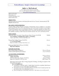 Accounting Resume Samples Free Download Examples Entry Level Resumes Puter Programmer Analyst Sample Of Inspirational