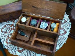 Mens Dresser Top Valet by Watch Box For Men Organization Box Mens Valet And F05739 Jpg 1500
