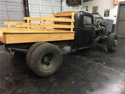 100 36 Ford Truck For Sale 19 For ClassicCarscom CC1086932