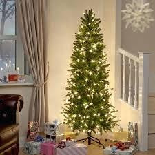 Pre Lit Pencil Christmas Trees Michaels Tree