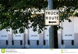 Truck Route Sign On A Steel Post Stock Image - Image Of Sign ... Truck Tractor Pull Ctham County Events Old Route 66 Stop Sign Vector Art Getty Images German Direction For A Stock Illustration Brady Part 94218 Brycanadaca Springfield Speed Limit Removal Traffic Fire Signs Toronto Brampton Missauga Oakville Milton Posted Information Viop Inc Good Forkin Food 61 Photos 1 Review Route Sign With A Turn Direction Arrow Shows Routes For Large Routes Staa Image Photo Free Trial Bigstock Countri Bike